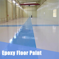 Maydos Factory use floor paint/cheapest factory floor coating paint company names (China paint company/Maydos paint)