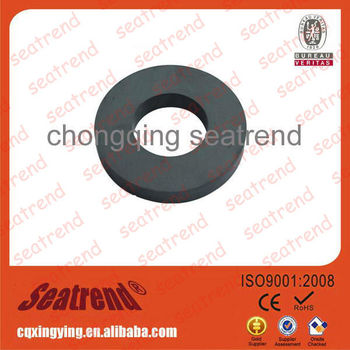 Injection molding ring y30 magnet