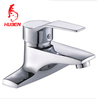 Dual Hole Single Handle New Modern