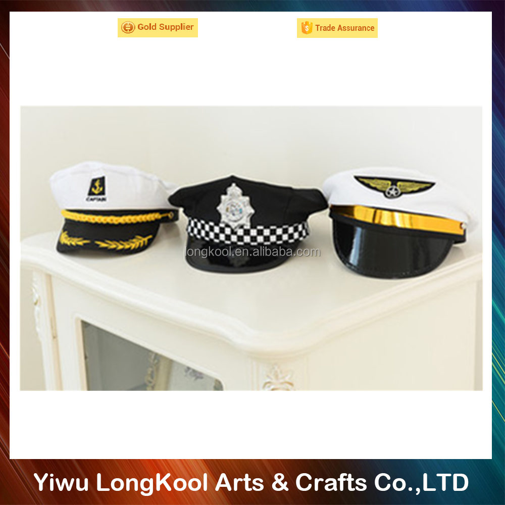 2016 New arrival hot sale fashion adult hat cheap sailor hat