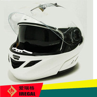 Professional design flip up motor cycle helmets with sun visor