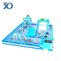 Latest Children Indoor Play Equipment, Indoor Playground Toys, Indoor Kids Play Area Happy Land