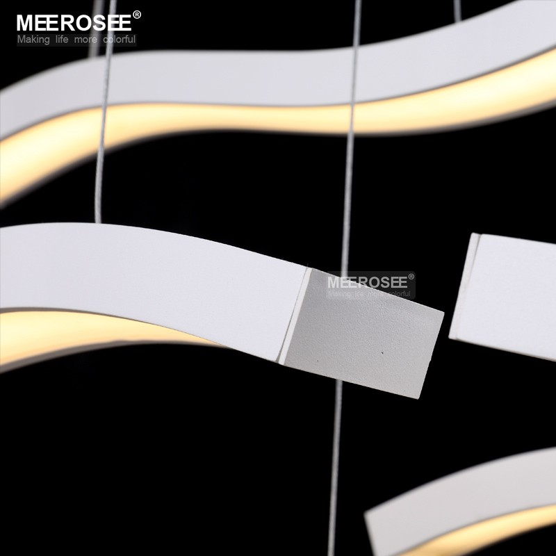 Modern pendant ceiling lamp Modern Kitchen Lighting Fixture for Home MD3027-L6