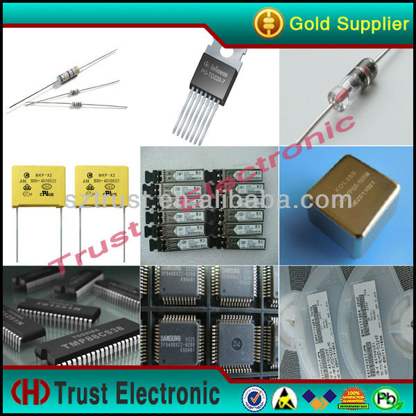 (electronic component) LM1117