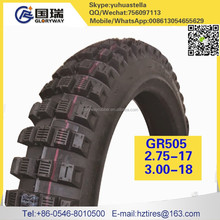 hot sale & high quality used motorcycle tire