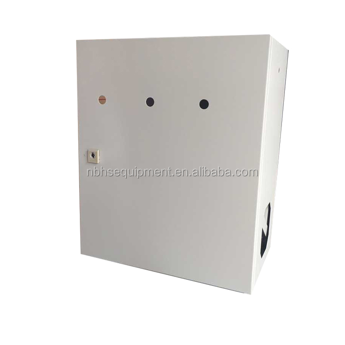 Low price junction switch box,electrical metal box making machine