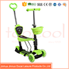 TK05 5 in 1 chinese toy manufacturers trick kick scooters for kids
