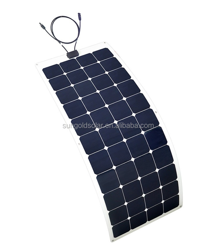 Factory Price Wholesale High Quality 140W Solar Energy
