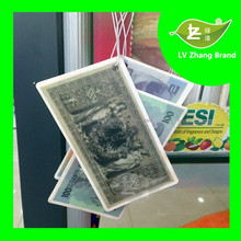 Hot Sales Custom Promotion Hanging Paper auto air perfume Freshener Cards