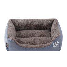 wholesale china high quality Oxford luxury products pet dog bed accessories bed for dog