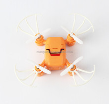 Radio Control Mini 2.4G 4CH 6 Axis RC Quadcopter Helicopter Remote Control Toy