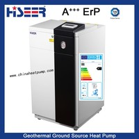 13kw ErP ready geothermal heating pumps manufacturer
