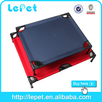 Wholesale Factory of high quality elevated dog pet bed plastic dog beds