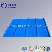 all types of aluzinc corrugated roofing sheets for building material