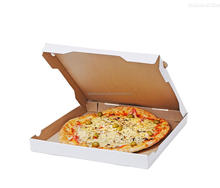 Custom Food Grade Cheap Pizza Boxes Wholesale