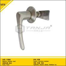 zinc alloy fancy new cabinet handles/ stainless steel handle for industrial cabinets