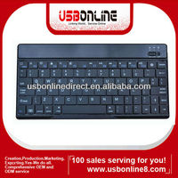 mini Bluetooth 3.0 keyboard for Mini IPAD 4 iPHONE 5 Samsung Galaxy Note 8 SONY PS3,google andriod