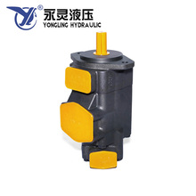 2017 Best Quality High Performance Hydraulic Pump For Korea
