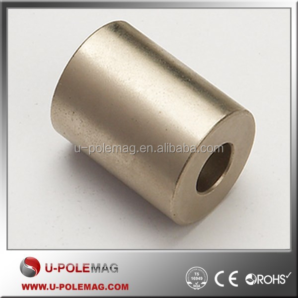 Strong Neodymium Pot Magnet N50