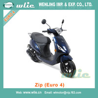 China Made vespa gas scooter 49cc diesel Zip 50cc (Euro 4)