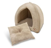 Wholesale Pet Tent Pet Bed for Dog and Cat Luxury Dog Bed Pet Dog House