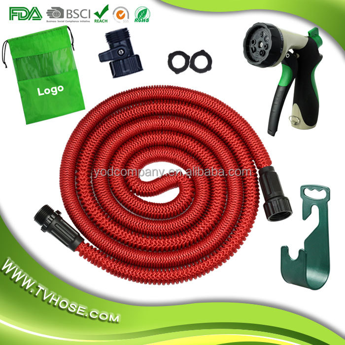 New and improved for grass plants car flexible exhaust pipe