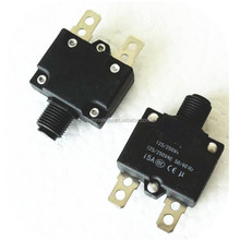 Circuit breaker Thermal overload protection switch