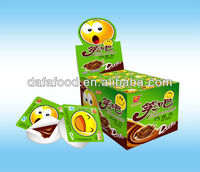 Dafa laugh bar chocolate bar,biscuit bar chocolate,biscuit cup chocolate