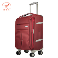 2017 Low Price Light Weight Luggage Suitcase for Travel ABS Luggage Bag