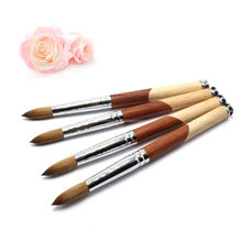Acrylic Painting Brush Nail Art Tool Nail Brush Set