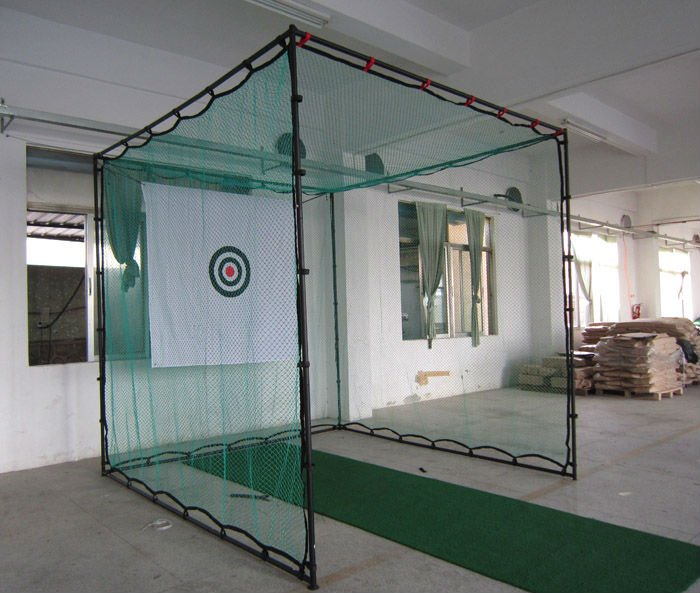 Gp Good Quality Cheap Indoor Golf Net - Buy Inflatable Golf Net ...