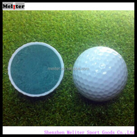 Internet sales new arrival miniature mini water soluble golf ball