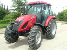 tym T1003 tractor