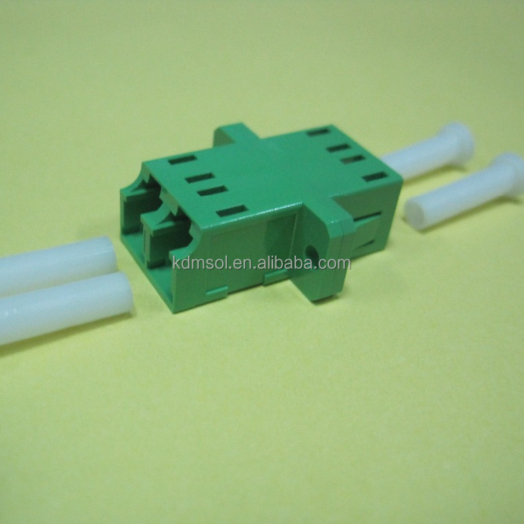 Fast Delivery LC fiber optical coupler Manufacturer from China
