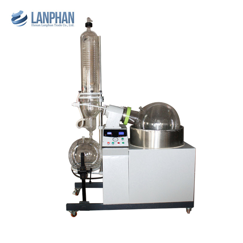good quality home rotary evaporator with ce certificated