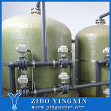 New Products Water Softening Equipment , Seawater Desalinate System