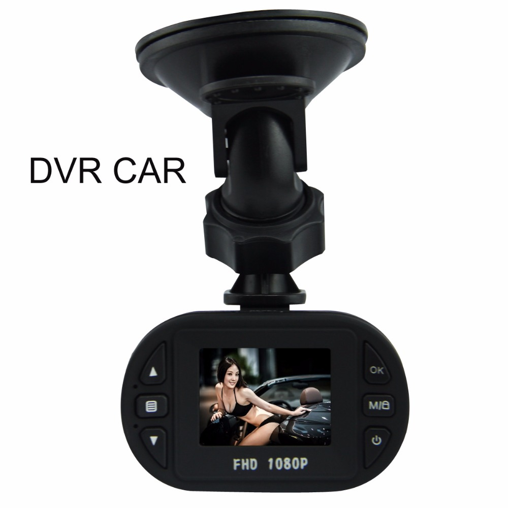 Full HD 1080p Car dvr, 12 IR LED car camera, car black box