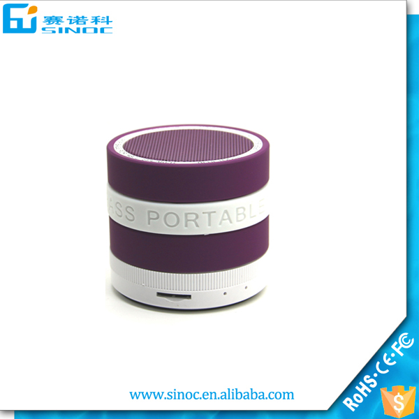 For Iphone evergreen bluetooth speaker with powerfull music