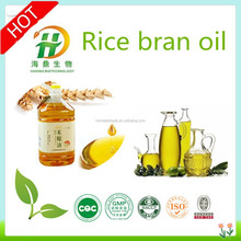 Supplying all kinds nature oryzanol rice bran oil price in india