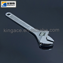 Tube Fixed Spanner Adjustable Wrench