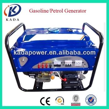 10kw gasoline generator 5kw gasoline generator lutian gasoline generator