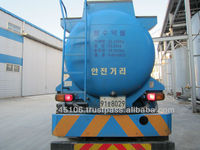 Water treatment chemical (Poly Aluminum Hydroxy Chloro Sulfate)