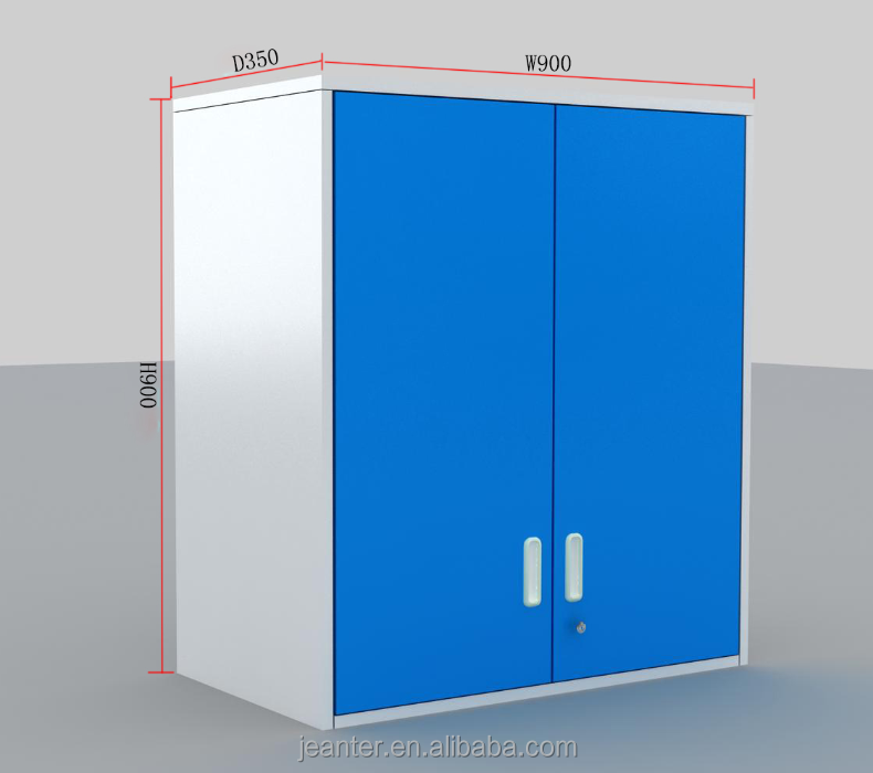 H1050mm Low Design Document Cabinets, Low Steel File Storage Cabinet, High Quality Metal Soild Combination Cabinet