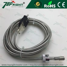 T type thermocouple to meet specific requirements of customers