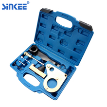 Engine Camshaft Crankshaft Pulley Holding Alignment Locking Tool Kit For Renault Opel M9R