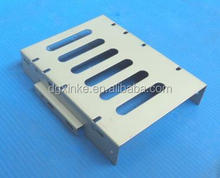 Factory customized hardware stamping Power monitor housing