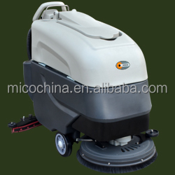 professional floor cleaning machine