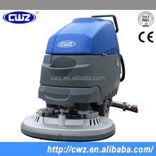 Most popular multi-function floor cleaning scrubber machine