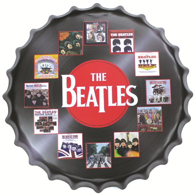 custom OEM funny vintage tin beer metal sign, vintage tin plaque for wall art