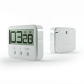 pill battery operated digital kitchen timer